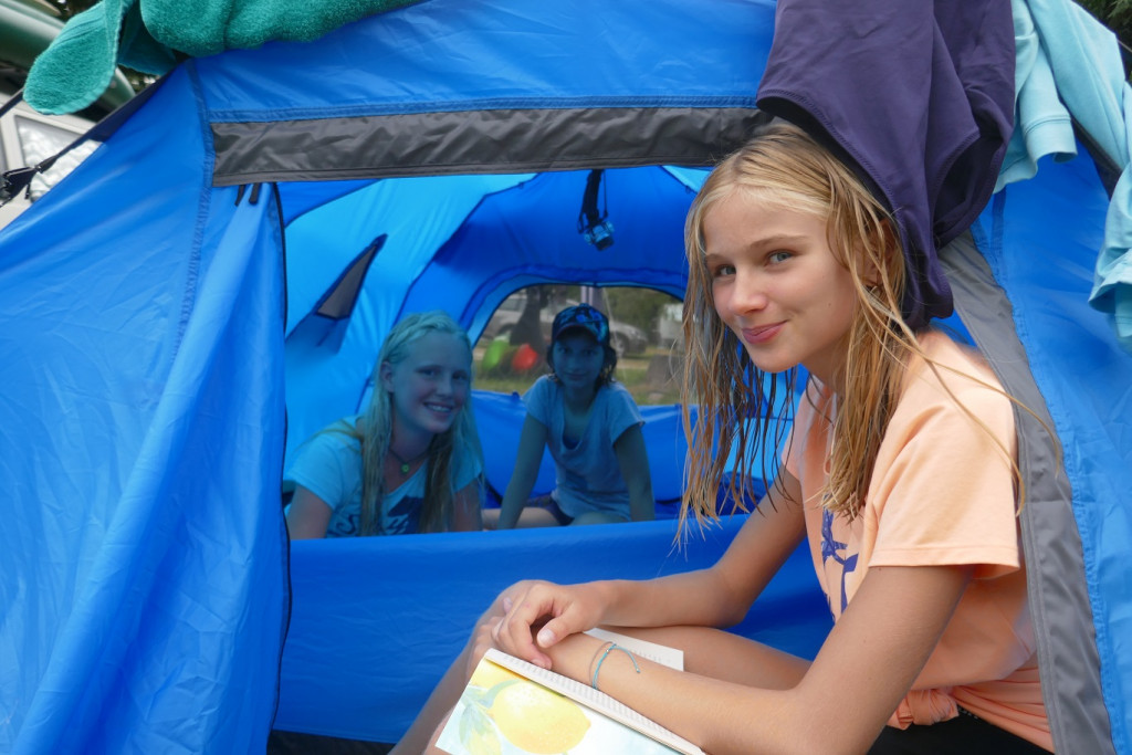 Jugend Erlebniscamp Obervellach